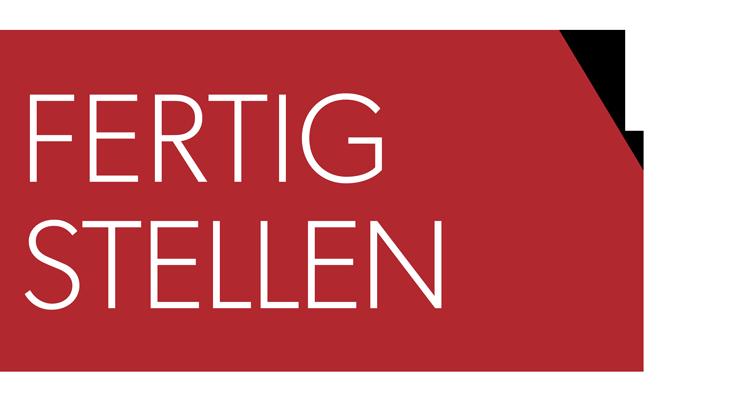 Damian Werner - Fertig stellen