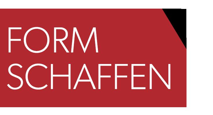 Damian Werner - Form schaffen rot